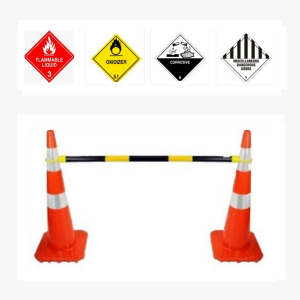 Site Safety & Signage